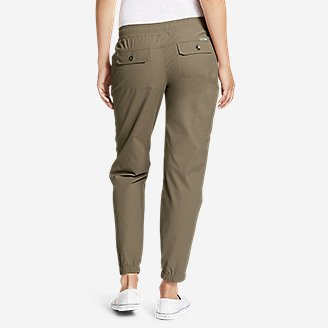 Thumbnail View 3 - Women's Exploration Jogger Pants