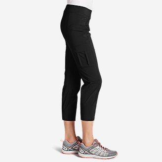 Thumbnail View 2 - Women's Incline Crop Pants
