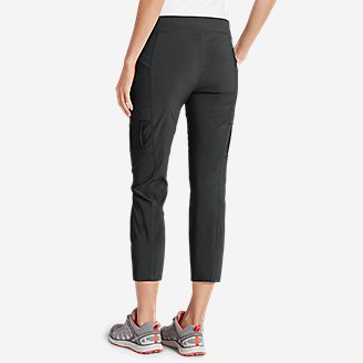 Thumbnail View 2 - Women's Incline Crop Pants