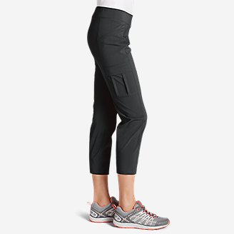 Thumbnail View 3 - Women's Incline Crop Pants