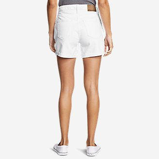 Thumbnail View 2 - Women's Original High-Rise Shorts