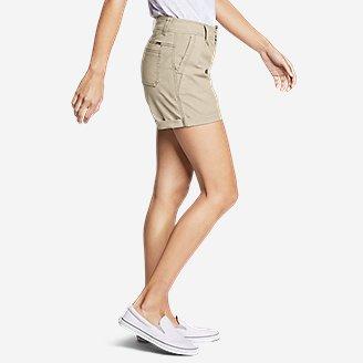 Thumbnail View 3 - Women's Adventurer® Ripstop 2.0 Shorts
