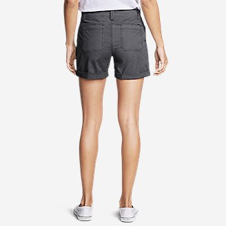 Thumbnail View 2 - Women's Adventurer® Ripstop 2.0 Shorts