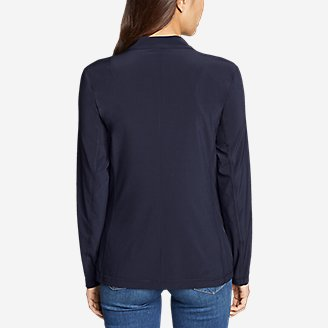 Thumbnail View 2 - Women's Departure Blazer