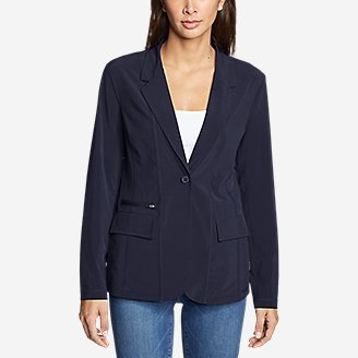 Thumbnail View 3 - Women's Departure Blazer