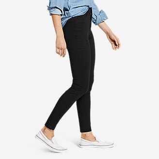 Thumbnail View 3 - Women's Elysian High-Rise Skinny Twill Jeans