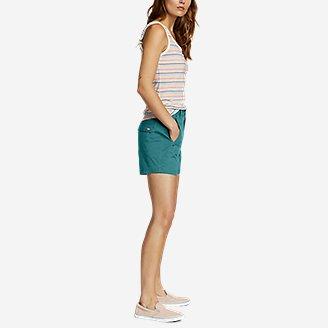 Thumbnail View 3 - Women's Cityscape Shorts