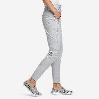 Thumbnail View 3 - Women's Cityscape Ankle Pants