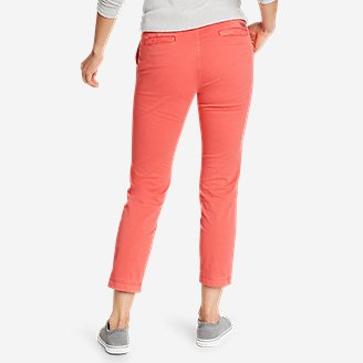Thumbnail View 2 - Women's River Rock Ankle Pants