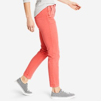 Thumbnail View 3 - Women's River Rock Ankle Pants