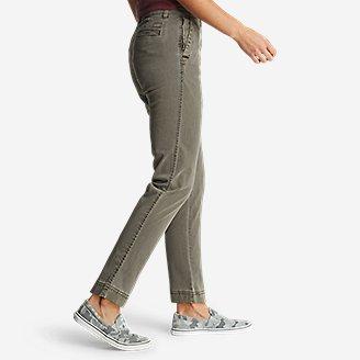Thumbnail View 3 - Women's River Rock Ankle Pants