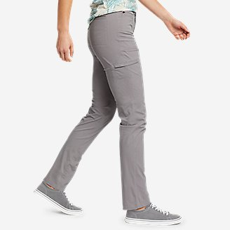 Thumbnail View 3 - Women's Guides' Day Off Straight Leg Pants