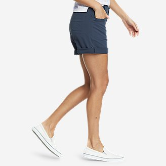Thumbnail View 3 - Women's Guides' Day Off Utility Shorts