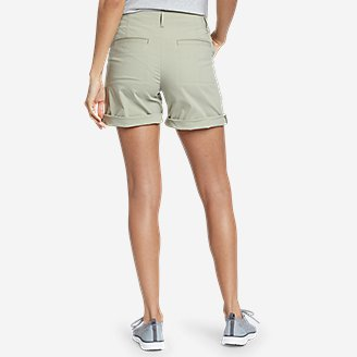 Thumbnail View 2 - Women's Guides' Day Off Utility Shorts
