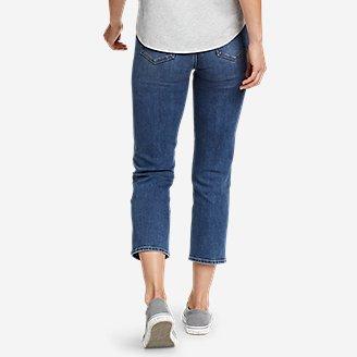 Thumbnail View 2 - Women's Voyager Crop Jeans