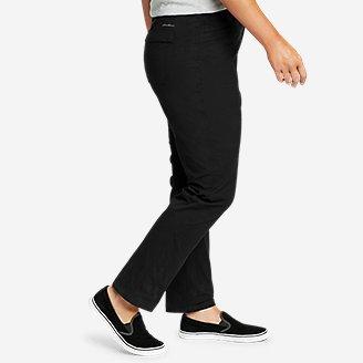 Thumbnail View 3 - Women's Voyager High-Rise Chino Cargo Pants