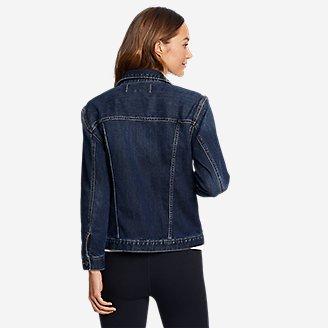 Thumbnail View 2 - Women's Voyager Denim Jacket