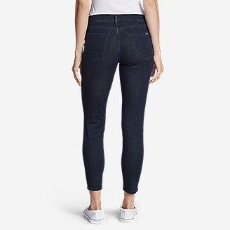 Thumbnail View 2 - Women's Elysian Skinny Jeans - Slightly Curvy