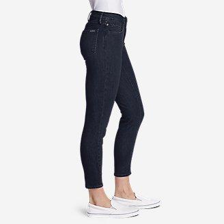Thumbnail View 3 - Women's Elysian Skinny Jeans - Slightly Curvy