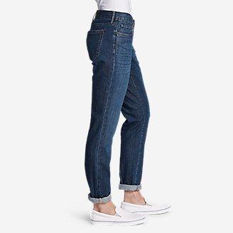 Thumbnail View 3 - Women's Boyfriend Jeans