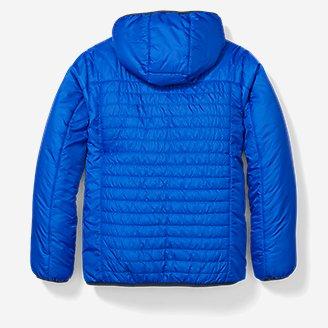 Thumbnail View 3 - Boys' Rock Creek Reversible Jacket