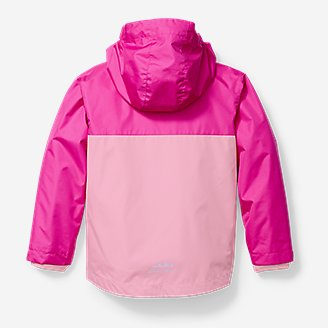 Thumbnail View 3 - Kids' Lone Peak 3-in-1 Jacket