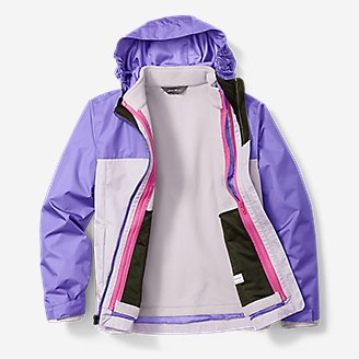 Thumbnail View 5 - Kids' Lone Peak 3-in-1 Jacket
