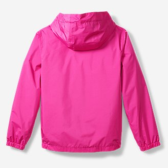Thumbnail View 2 - Kids' Rainfoil® Jacket