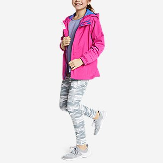 Thumbnail View 3 - Kids' Rainfoil® Jacket