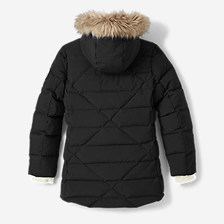 Thumbnail View 2 - Girls' Sun Valley Frost Down Parka