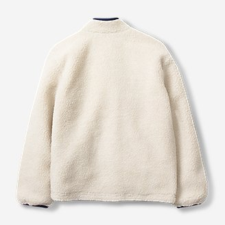 Thumbnail View 2 - Kids' Chilali Fleece Jacket