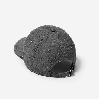 Thumbnail View 2 - Graphic Hat - Chambray Tent