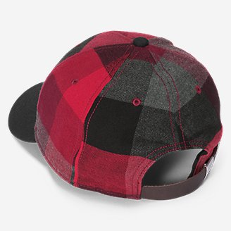 Thumbnail View 2 - Eddie's Favorite Flannel Cap