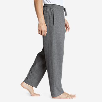 Thumbnail View 3 - Men's Legend Wash Jersey Sleep Pants