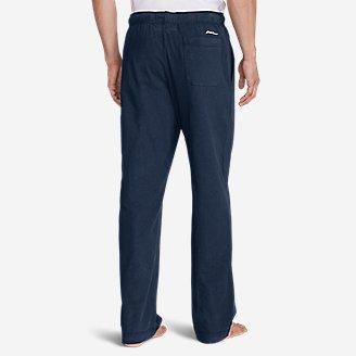 Thumbnail View 2 - Men's Legend Wash Jersey Sleep Pants