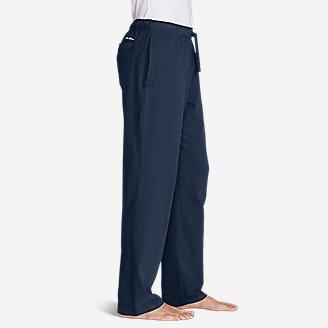 Thumbnail View 3 - Men's Legend Wash Jersey Sleep Pants