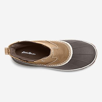 Thumbnail View 2 - Men's Hunt Pac Slip-On