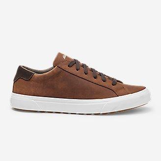 Thumbnail View 2 - Men's Haller Leather Sneaker