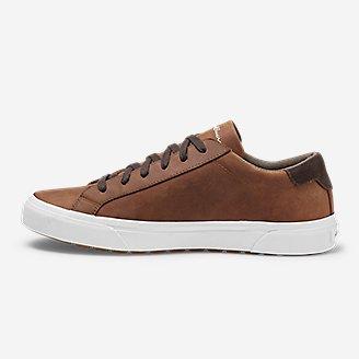 Thumbnail View 3 - Men's Haller Leather Sneaker