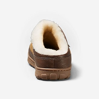 Thumbnail View 2 - Shearling Scuff Slipper