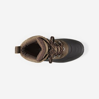 Thumbnail View 2 - Men's Eddie Bauer Snoqualmie Pass Boot
