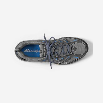 Thumbnail View 3 - Men's Eddie Bauer Lukla Pro Waterproof Lightweight Hiker