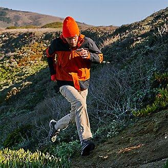 Thumbnail View 3 - Men's Lukla Pro Waterproof Lightweight Hiker
