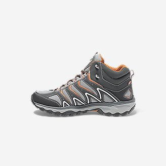 Thumbnail View 3 - Men's Lukla Pro Mid Hiker
