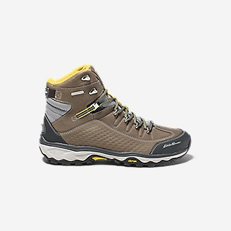 Thumbnail View 2 - Men's Eddie Bauer Mountain Ops Boot