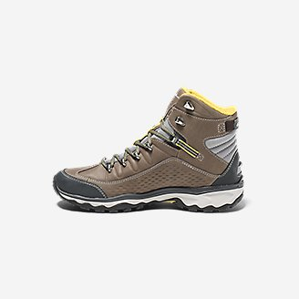 Thumbnail View 3 - Men's Eddie Bauer Mountain Ops Boot