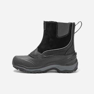 Thumbnail View 3 - Men's Snowfoil® Pull-On Boot