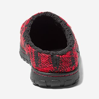 Thumbnail View 2 - Men's Eddie Yurt Slipper