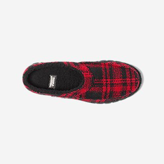 Thumbnail View 3 - Men's Eddie Yurt Slipper