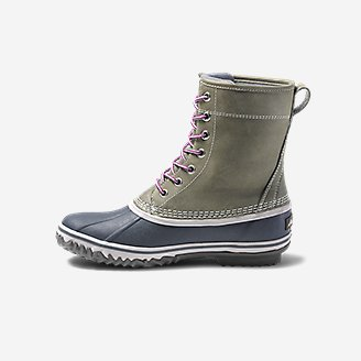 "Thumbnail View 2 - Women's Hunt 8"" Pac Boot"